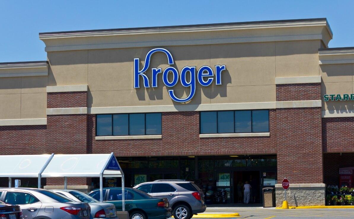 Kroger digital coupons