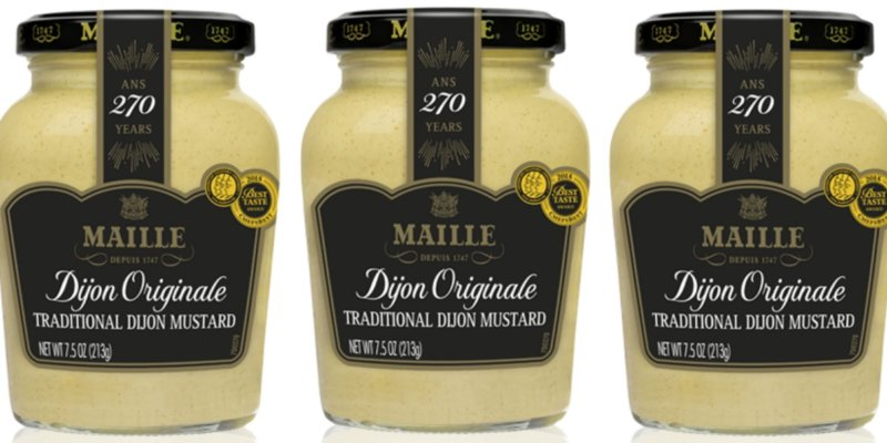 Maille Coupon December 2018