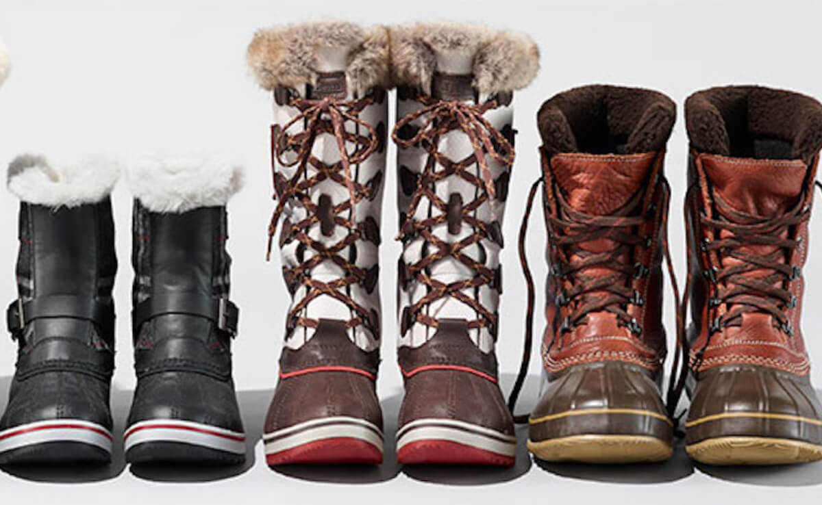 graphic regarding Llbean Printable Coupon called 25% Off Your Get at LL Bean- Duck Boots, Winter season Apparel