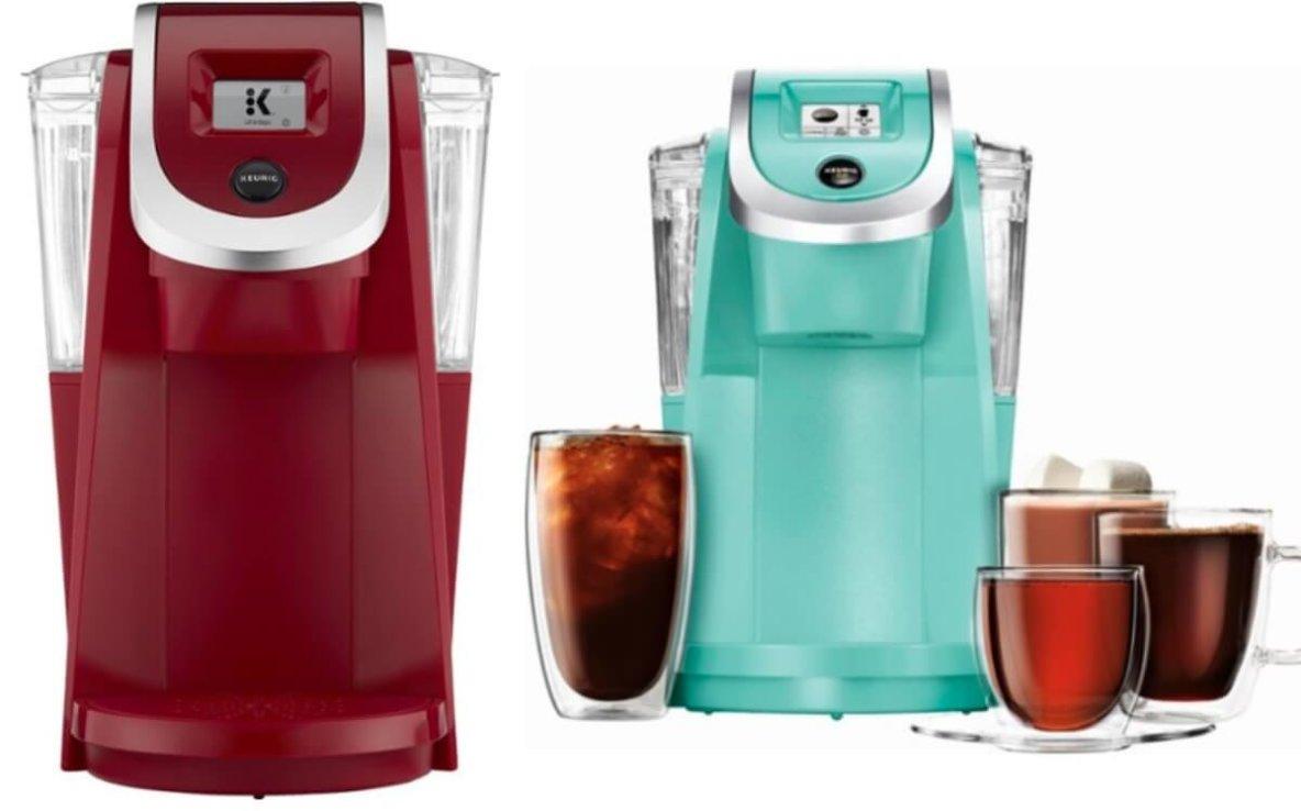 Keurig Single Serve K Cup Pod Coffee Maker 7999 Reg 13999