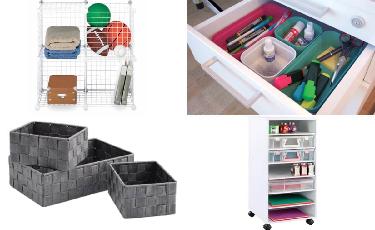 Home Organization Products