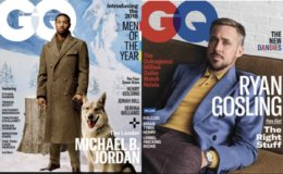 GQ Magazine For Just $4.95 per Year!