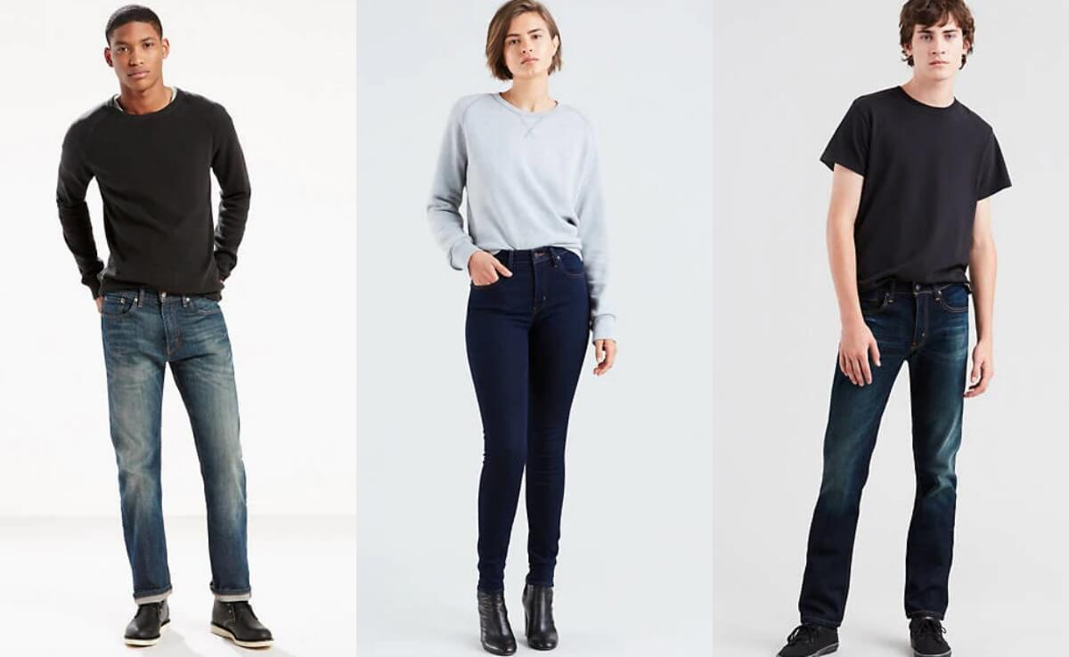 Levis Coupons January 2019