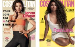 Cosmopolitan Magazine Deal $4.95/Year