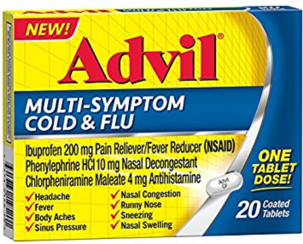 Advil Coupons January 2019