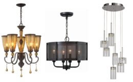Up to 80% Off Clearance Lighting at Home Depot