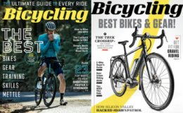 Bicycling Magazine Deal $4.99/Year