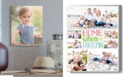 70% Off 11x14, 16x20, 24x36 Canvas Prints at CVS - Prices Starting at $12!