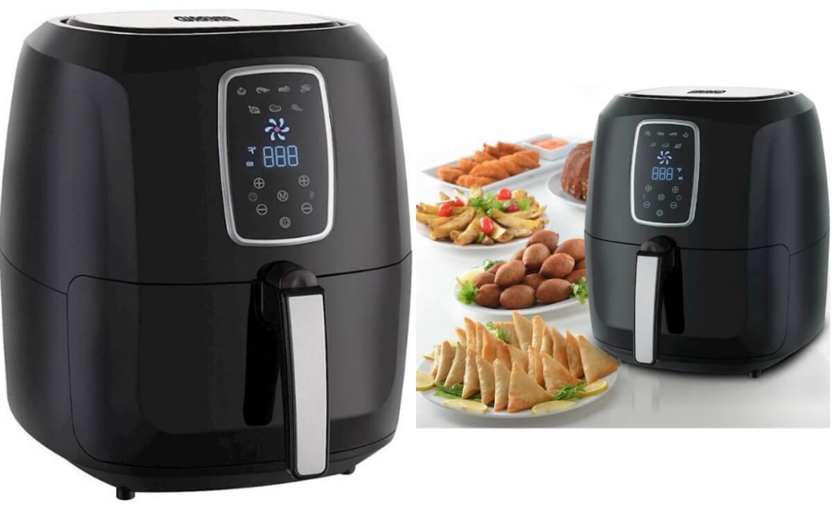 Best Air Fryer Deal January 2019