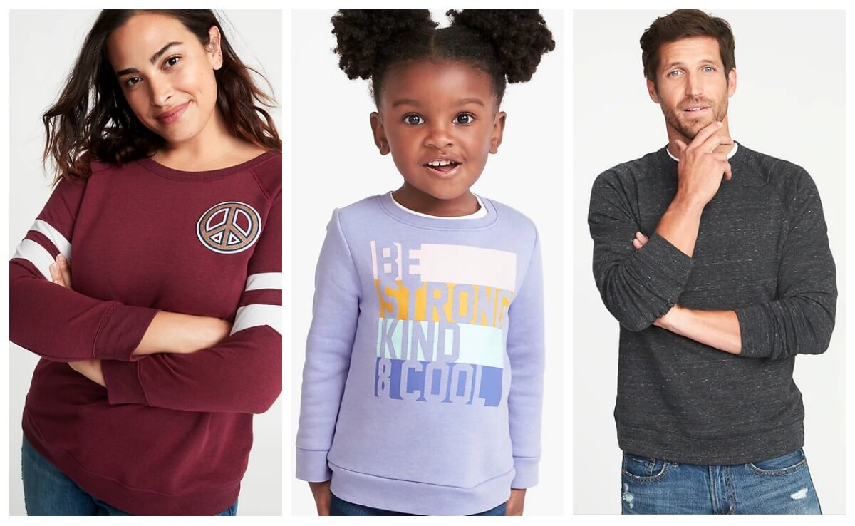 Old Navy Coupons January 2019