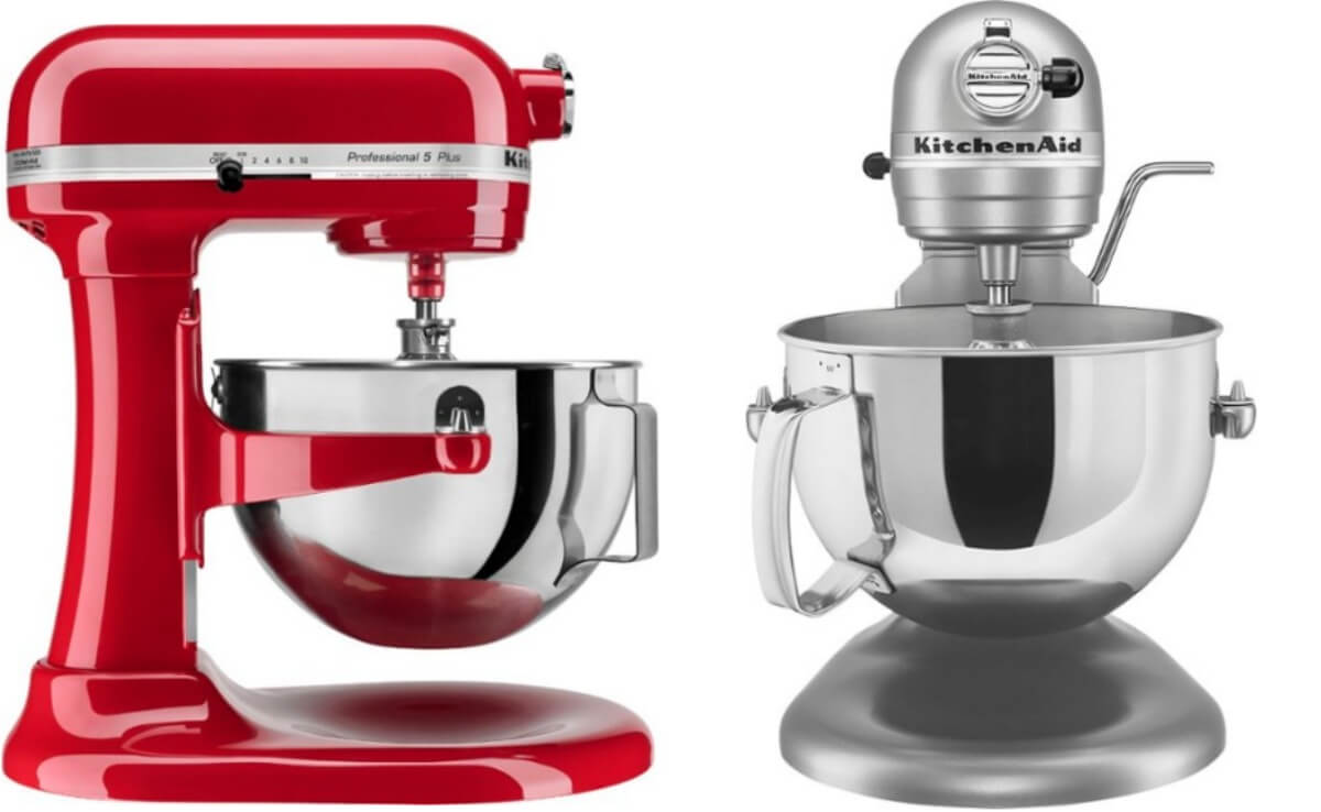 KitchenAid Coupon January 2019