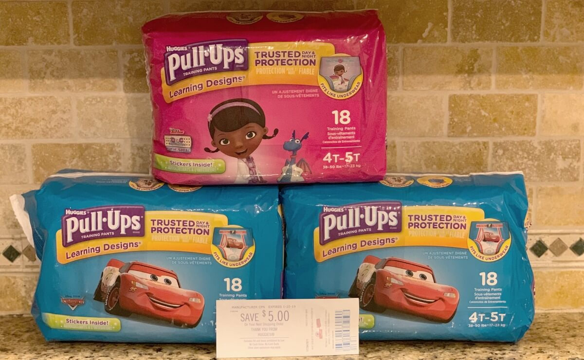 Huggies Ibotta Rebate January 2019