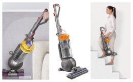 Dyson Ball Multi Floor Bagless Upright Vacuum $199.99 (Reg. $399.99)