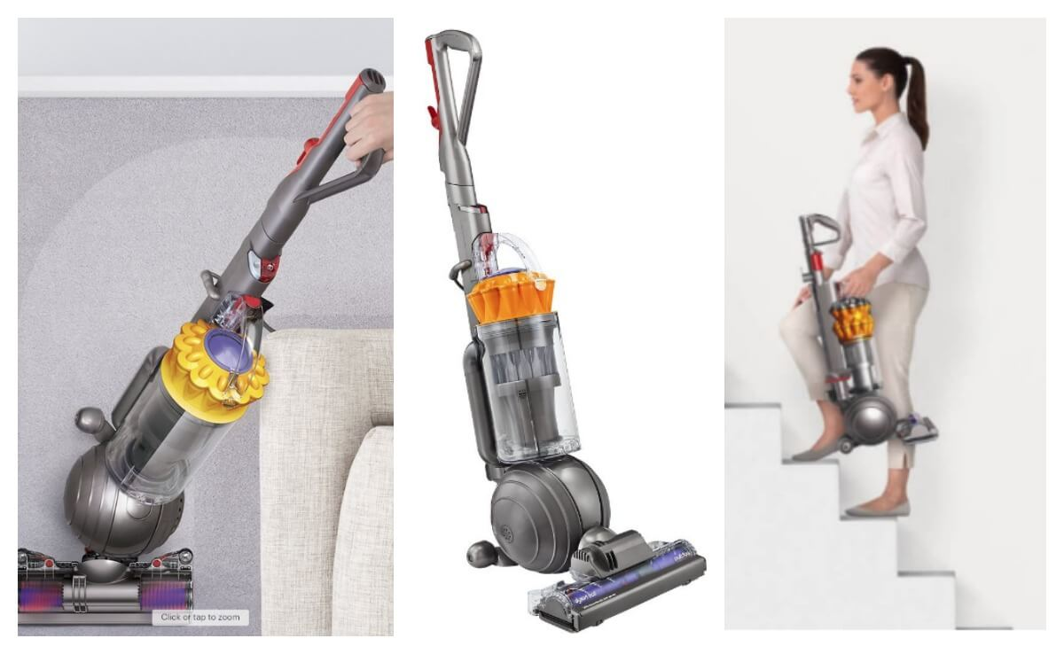 Dyson Coupons March 2019