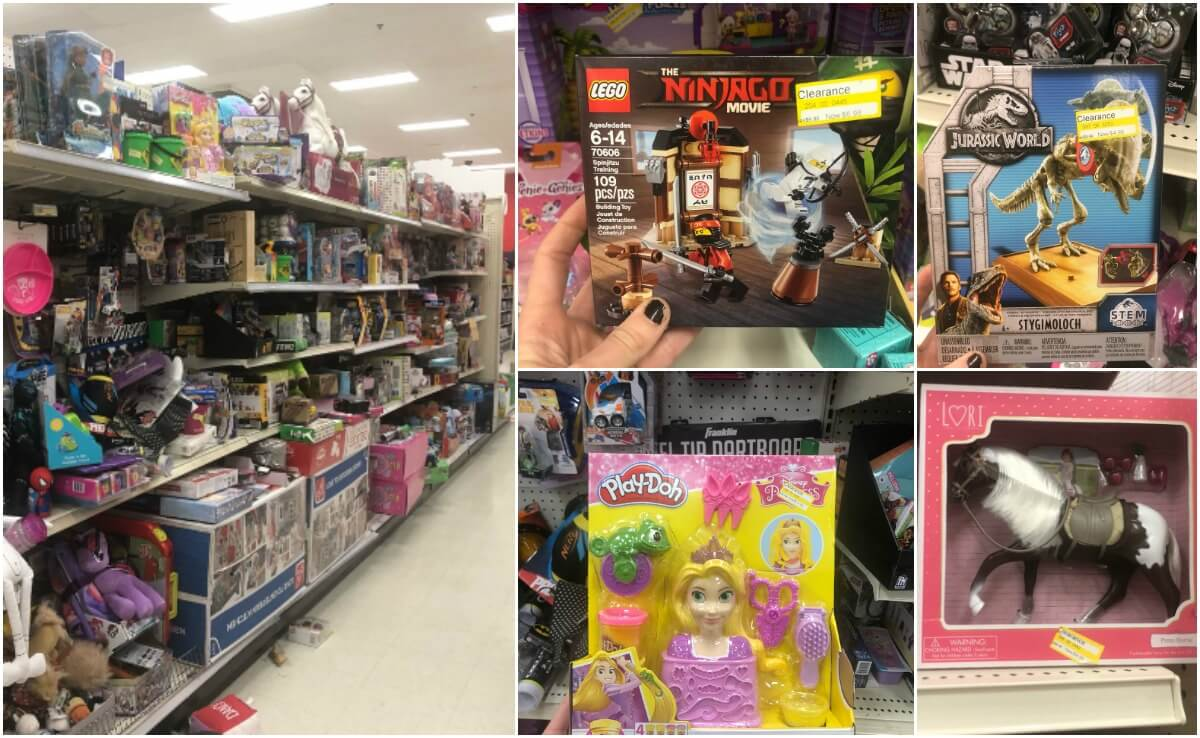 Toy Coupons January 2019