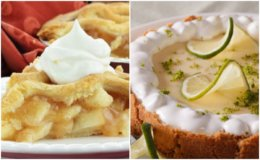 4 of the Best Pie Recipes on Living Rich with Coupons