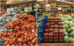 "Acme's ""Buck A Bag"" Produce Sale: Tons of $1.00 Produce!"