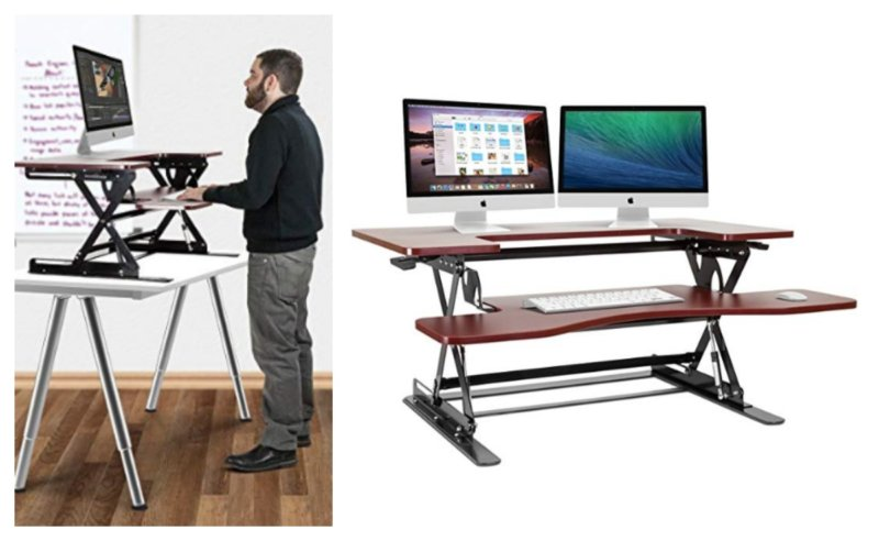 Standing Desk Coupon January 2019