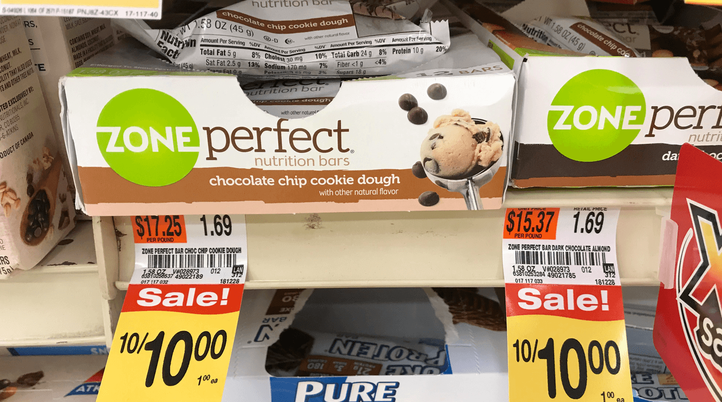 Zone Perfect Coupons January 2019