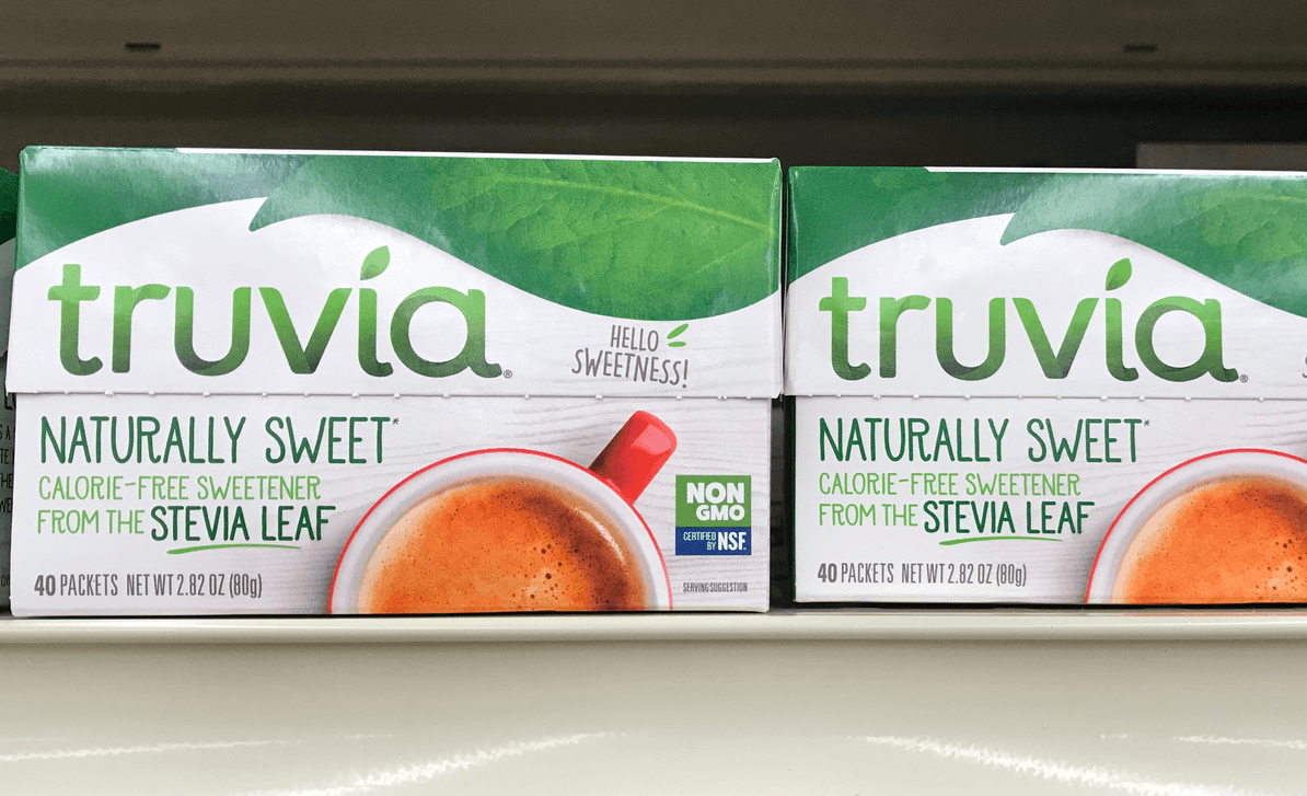 photo regarding Truvia Coupons Printable known as Truvia Natural and organic Sweetener Accurately $0.49 at Acme! Residing Loaded