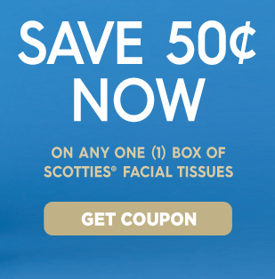 Scotties Coupons January 2019