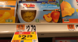 Dole Fruit Bowls as low as $1.50 at Stop & Shop {6/21}