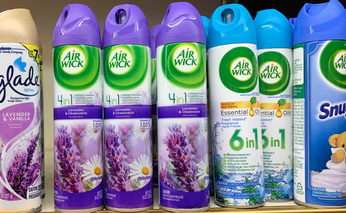 Air Wick Coupons January 2019