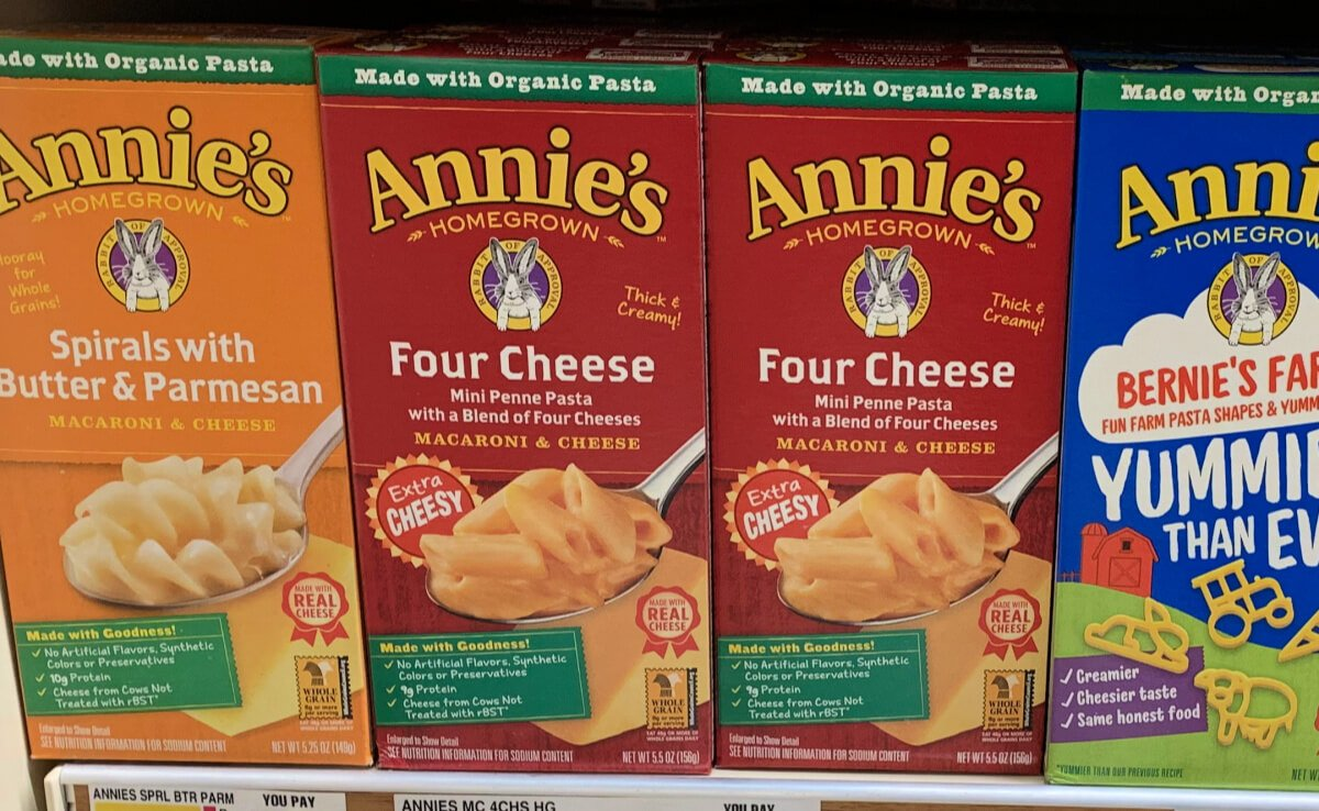 Annies Coupons February 2019