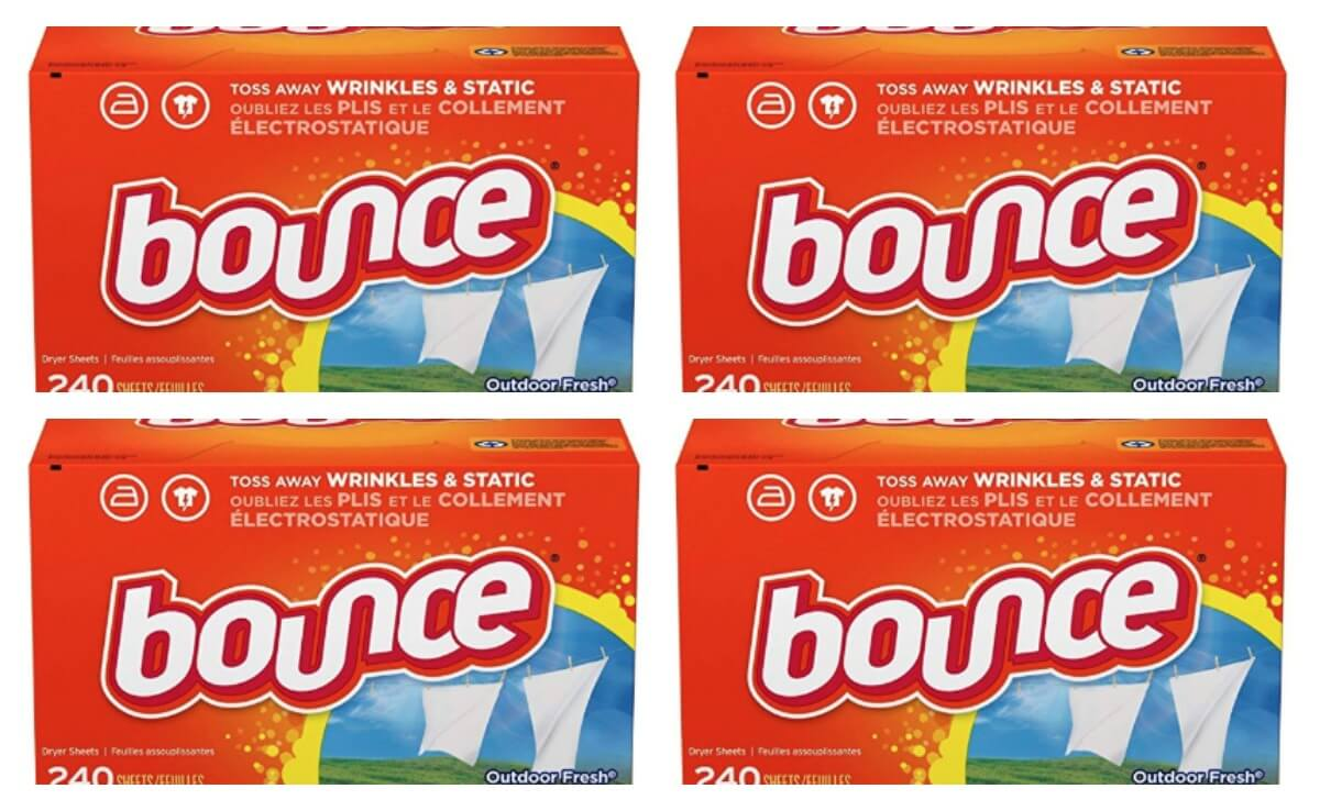 Bounce Coupons January 2019