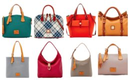 Dooney & Bourke Bags Up to 40% Off + Extra 30% Off