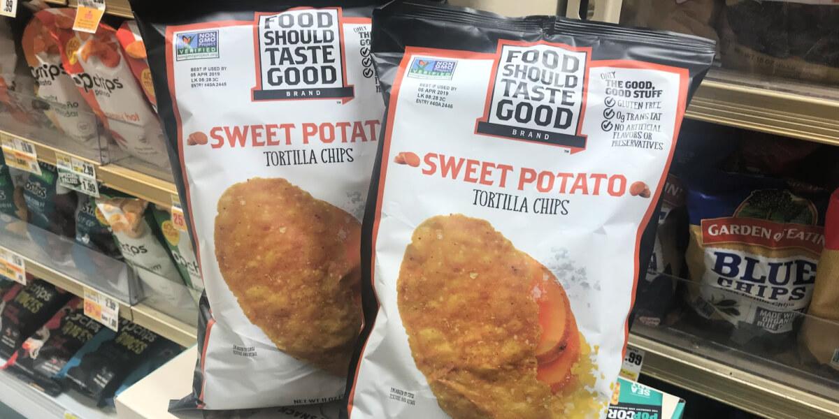 Food Should Taste Good Coupon February 2019