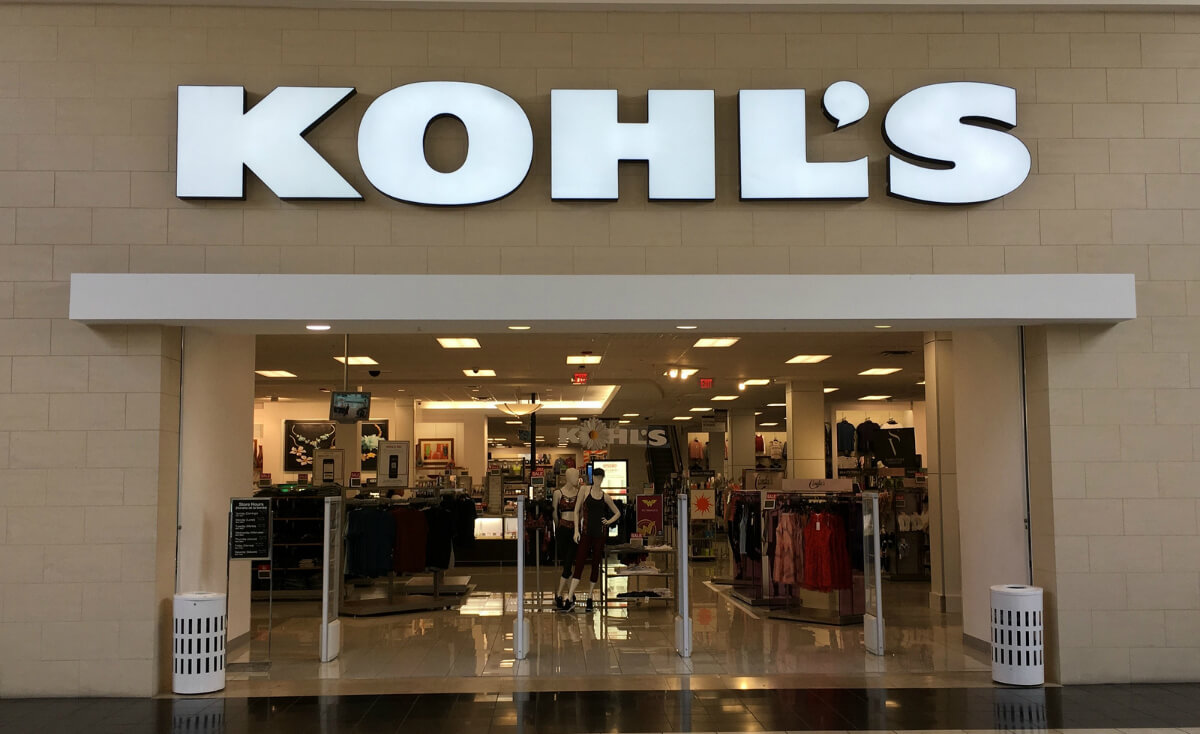 Kohls Coupon January 2019