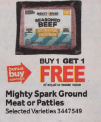 Mighty Spark Coupons January 2019