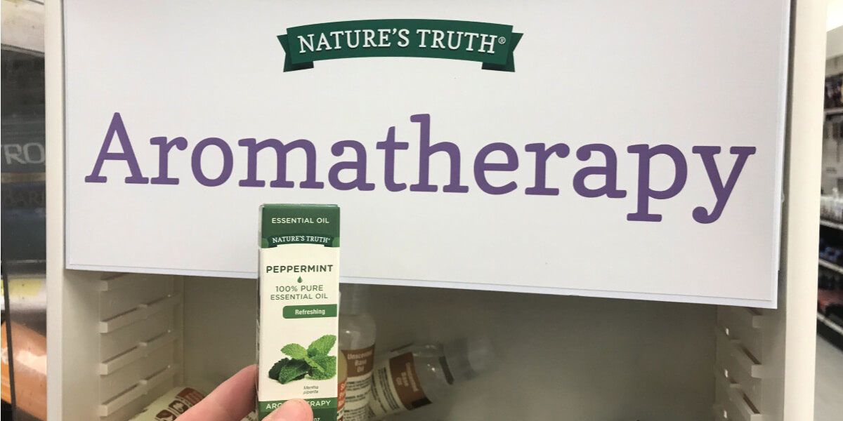 $7 in New Nature's Truth Coupons & Deals {Essential Oils