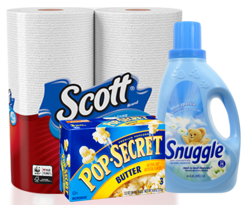 photo regarding Scott Printable Coupons named Todays Greatest Clean Coupon codes - Help you save upon Scott, Pop-Solution, Clairol
