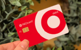 Last 2 Days! $50 Off $150 Target Purchase with New REDcard Signup
