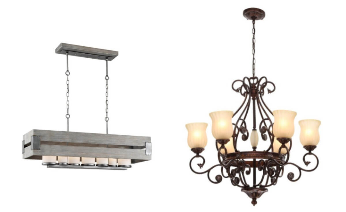 Home depot up to 47 off select light fixtures