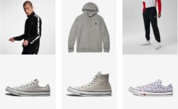 Converse Additional 30% Off Clearance Sale - Shoes, Clothing and More!