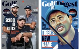 Golf Digest Magazine Only $4.95 per Year!