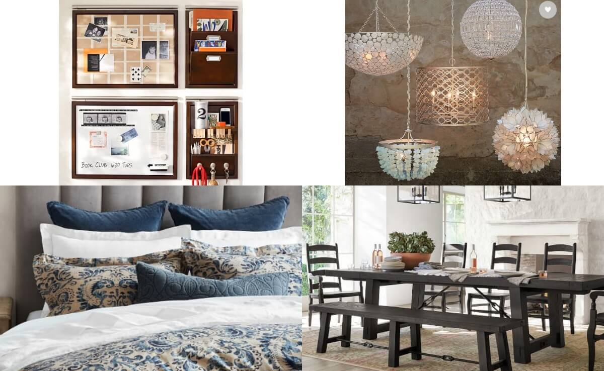 Pottery Barn Up To 70 Off President S Day Sale