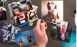 Pick 3! 250 4x4 or 4x6 Prints, 16x20 Print, and/or (2) 8x10 Prints at Shutterfly {Just Pay Shipping}