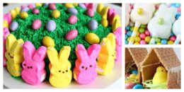 12 of the Best Peeps Recipes You Can Make for Easter