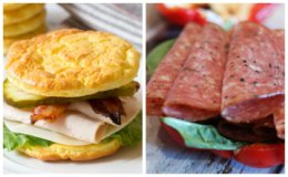 10 Absolutely Delicious Bread-Free Sandwich Recipes
