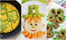 10 of the Best St. Patrick's Day Breakfast Ideas You've Ever Seen