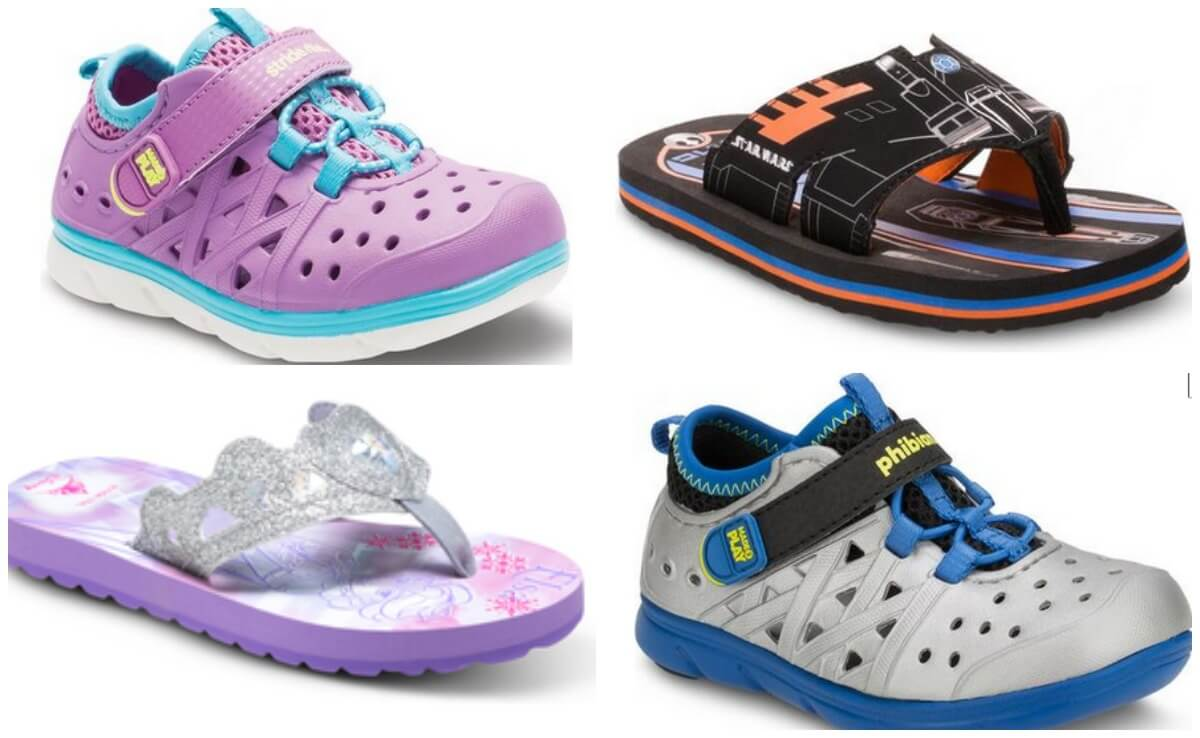 Stride Rite Coupon February 2019