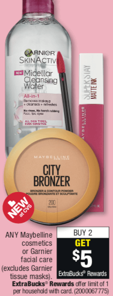f1c74086d93 Included in this offer is Maybelline Great Lash Mascara, priced at $5.79 and  Maybelline Expertwear Eye Shadow singles, priced at $4.19 in my local store!