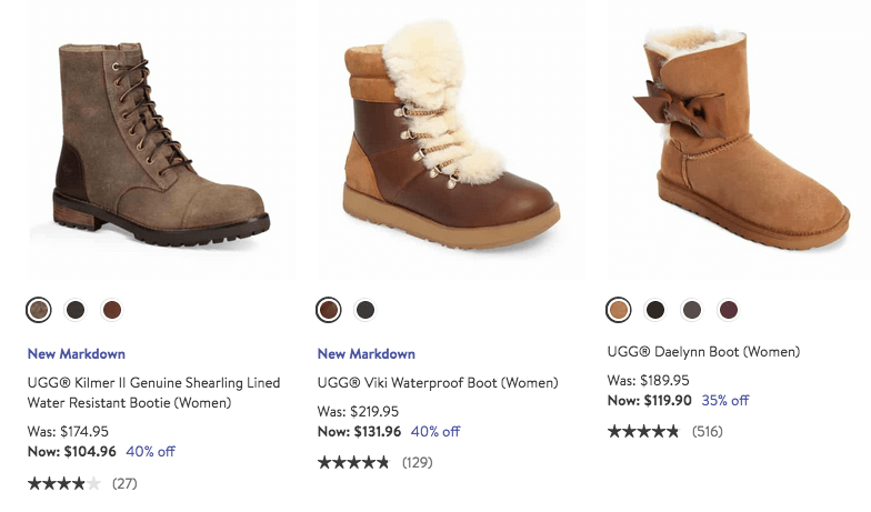 Up to 50% off UGG Boots on Nordstrom.com  67ffe1db6