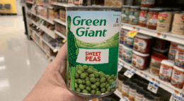 Green Giant Canned Vegetables Only $0.65 at Walgreens! {No Coupons Needed}
