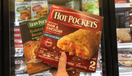 Frozen Food Instant Savings - Great Deals on Hot Pockets, Uncrustables and More at Stop & Shop and Giant