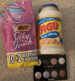 Reader Shopping Trip to Walgreens - Don't Forget to Check for Clearance Items!
